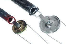 Garage Door Springs Repair Tulare